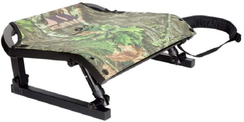The Millennium's TU0200 Run N' Gun Turkey Seat for hunting