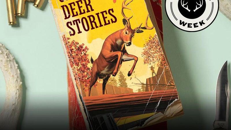 Field & Stream's 18 Greatest Deer Hunting Stories