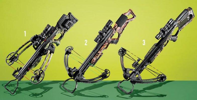 best crossbows