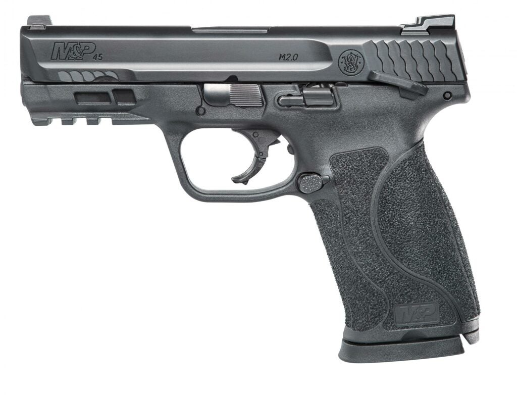Smith & Wesson M&P M2.0 Compact