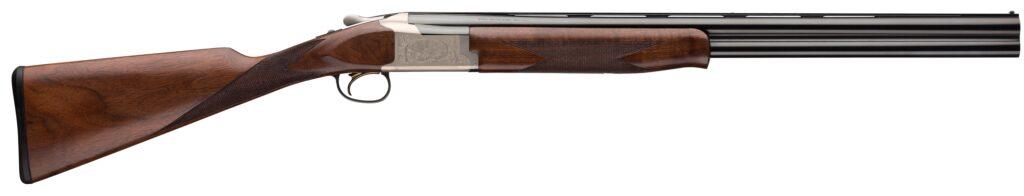 Browning Citori 725 Feather Superlight shotgun.