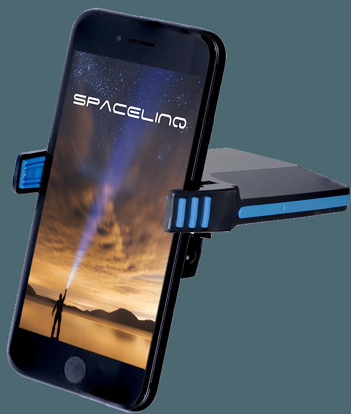 satpaq phone higher ground