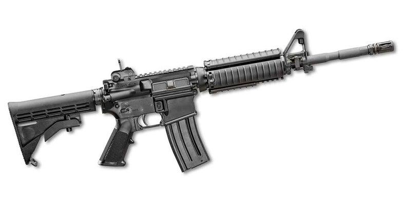 fn america m4a1 carbine rifle