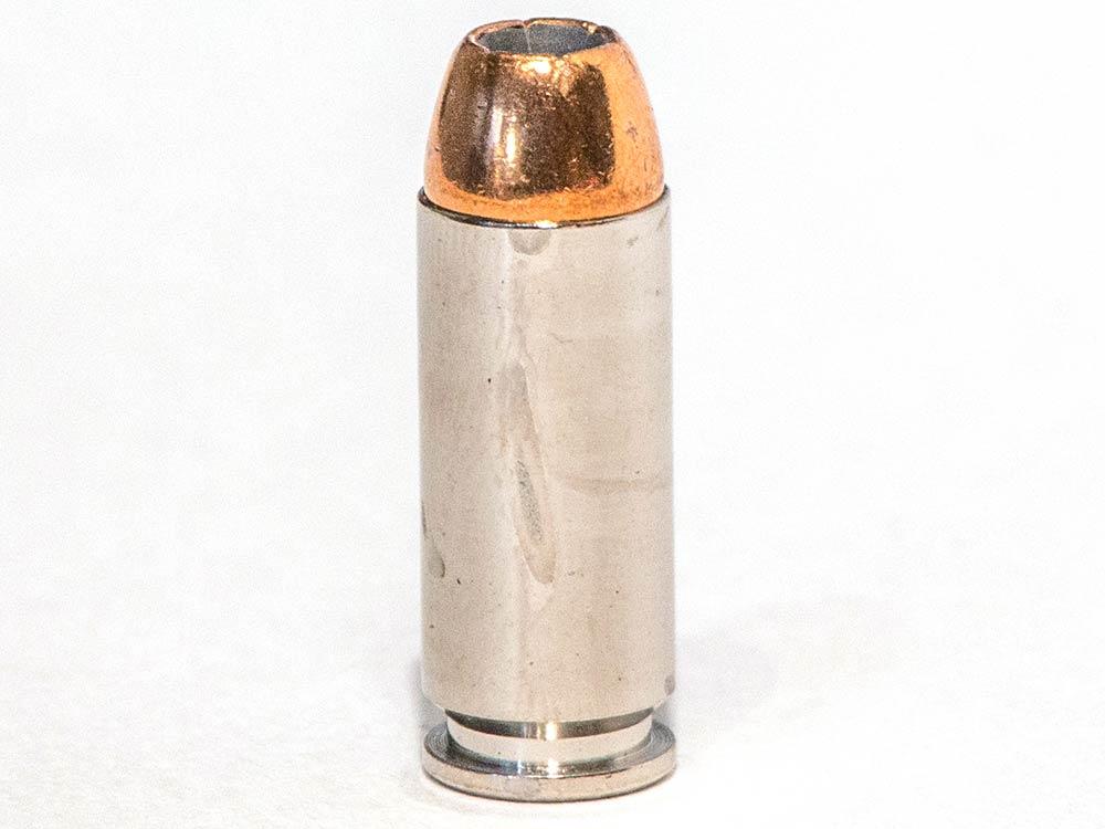 the 10mm auto ammo cartridge