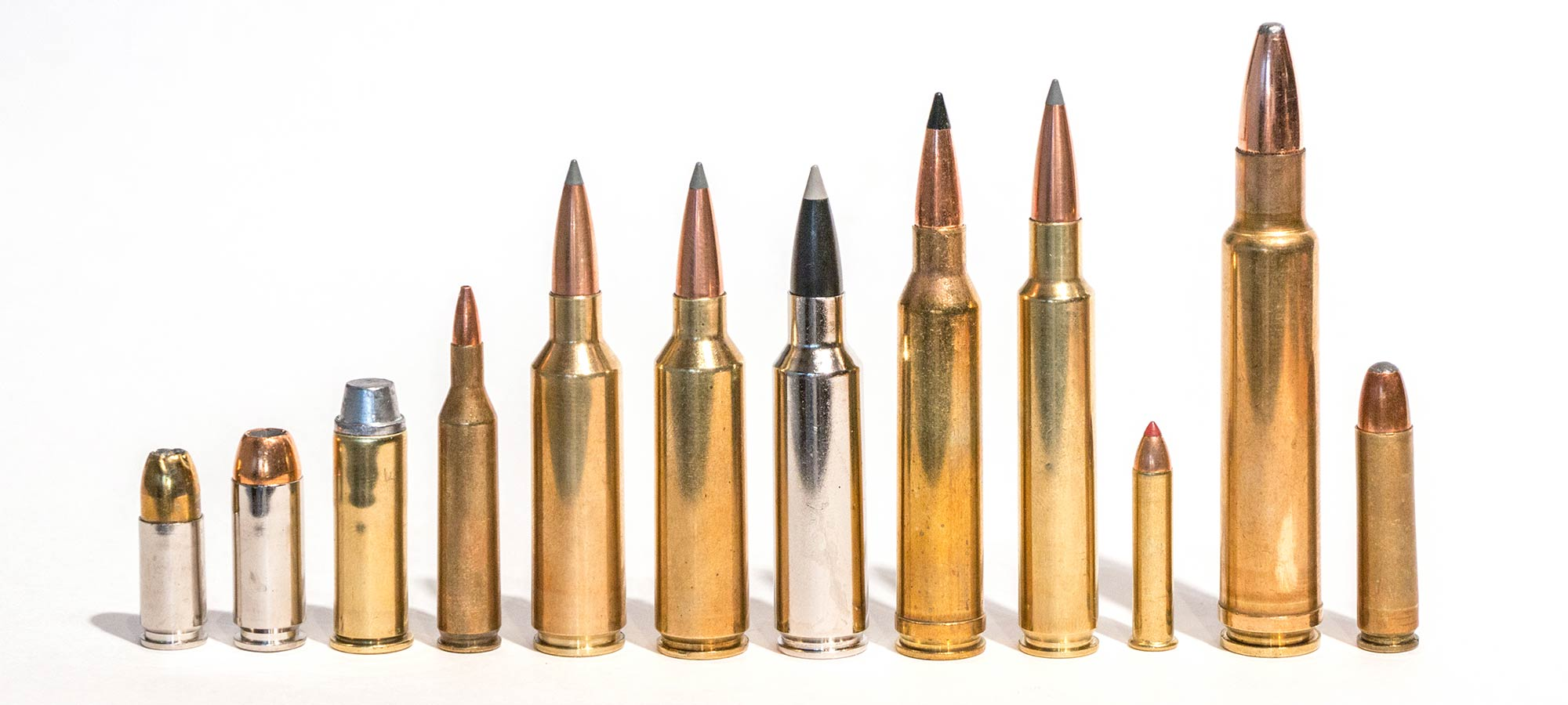 overrated gun and ammo cartridges