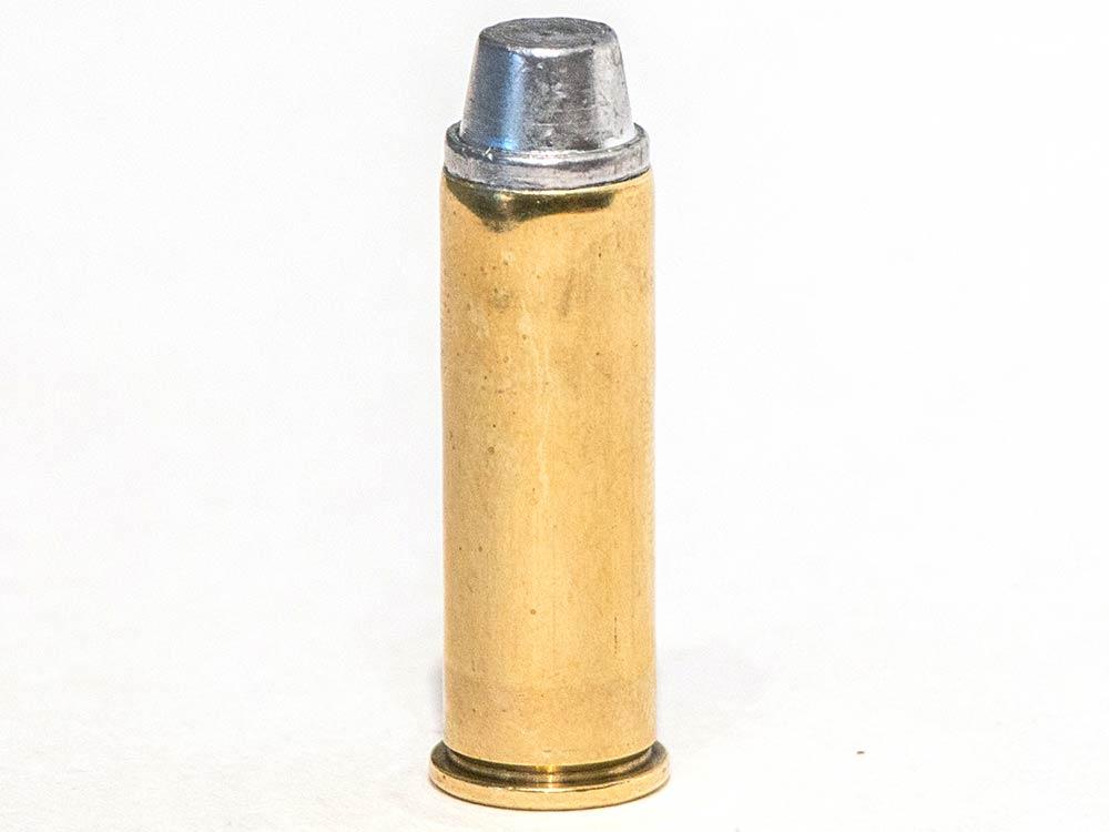 the 41 magnum ammo cartridge