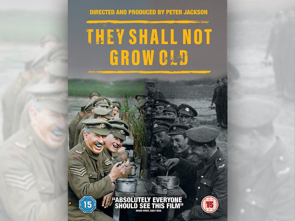 they shall not grow old movie cover