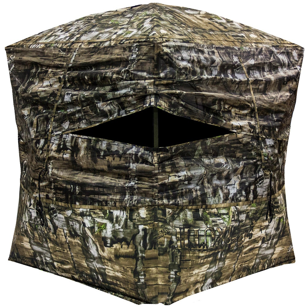 Primos Double Bull SurroundView Ground Blind