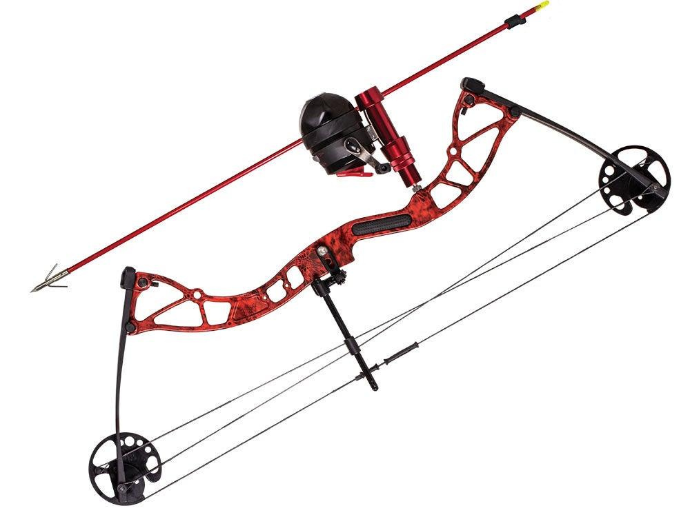 Cajun Shore Runner Bowfishing Package