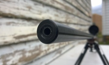 What's the Perfect Rifle Barrel Length?