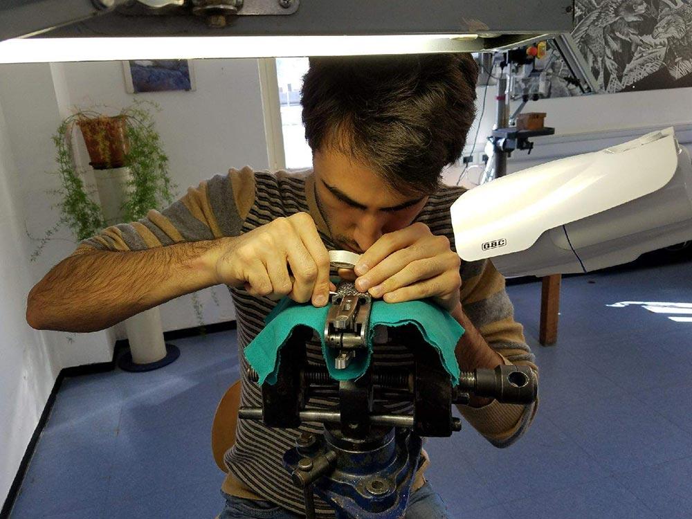 beretta factory shotgun engraving