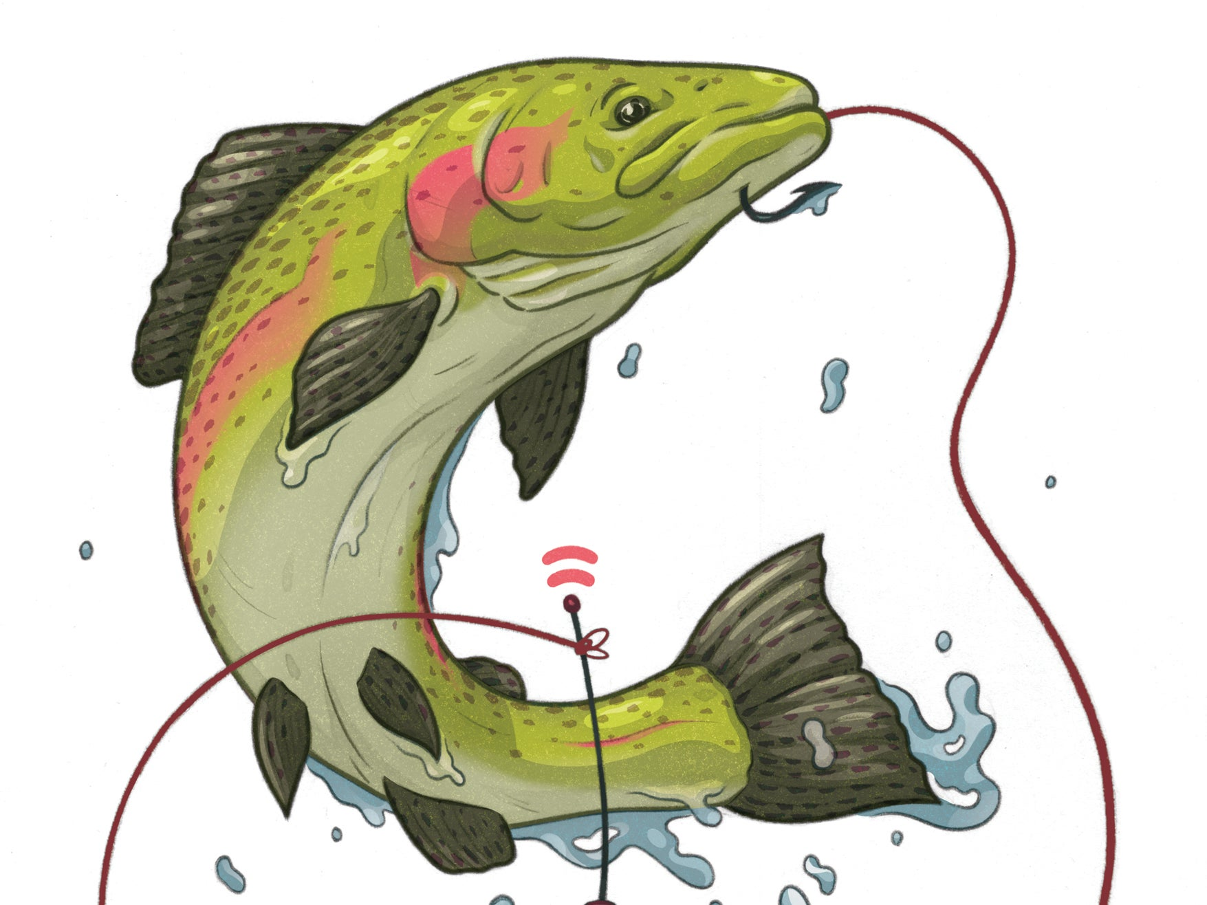 Curious Catches: Strange Ways to Hook a Fish
