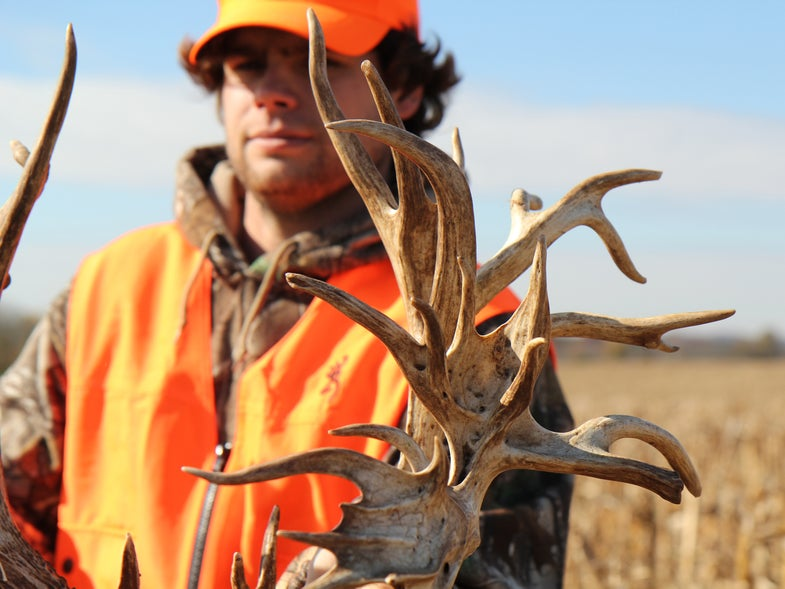 Stephen Tucker Buck: New World Record From Tennessee