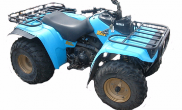 Repair Your Old ATV or Buy a New One?