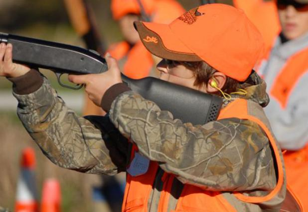 Youth Shotguns and Ammo