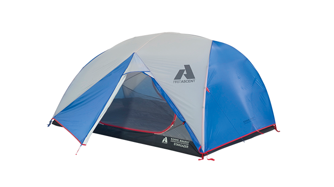 Reader Test: Ultralight Backcountry Tents