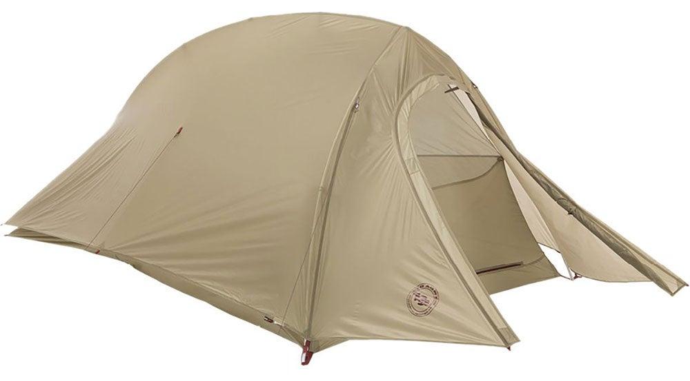 Big Agnes Fly Creek HV UL Tent