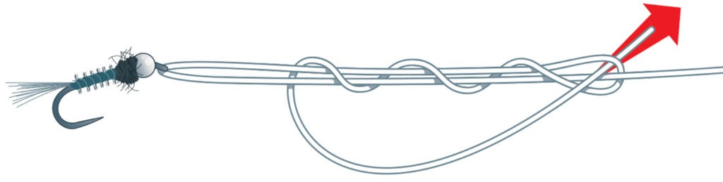 16-20 Knot