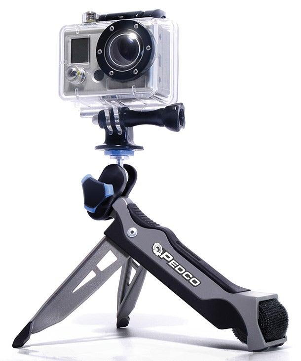 pedco ultrapod gopro camera tripod