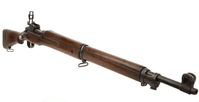 The P-17 Enfield