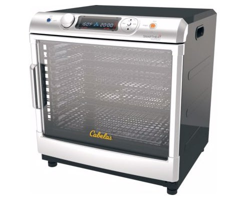 Cabela's 80-Liter Commercial Food Dehydrator