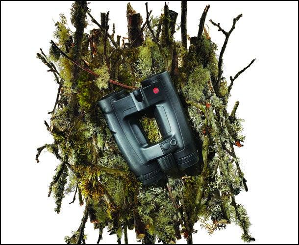 Best Rangefinder of 2013: Leica Geovid HD-B 10X42MM