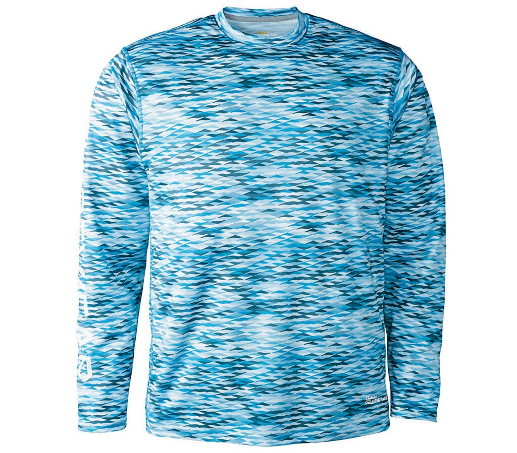 Cabela's Guidewear Coolcore Long-Sleeve Crew