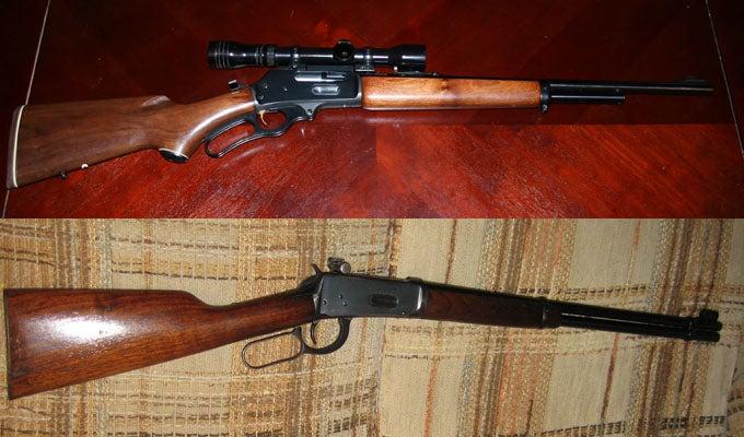 Gunfight Friday: .375 vs .30-30