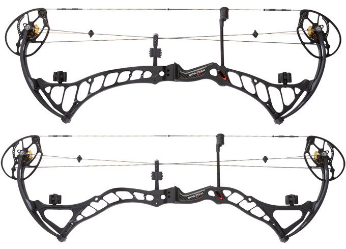 Pick-Your-New-Bowtech Buck-Scoring Contest, Round 2