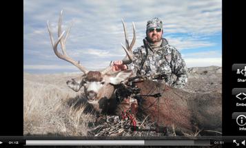 Video: Successful Mule Deer Season Out West