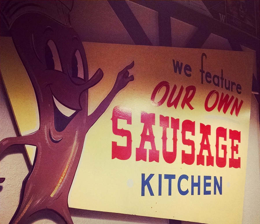 Eight Sausage-Making Tips From Weston