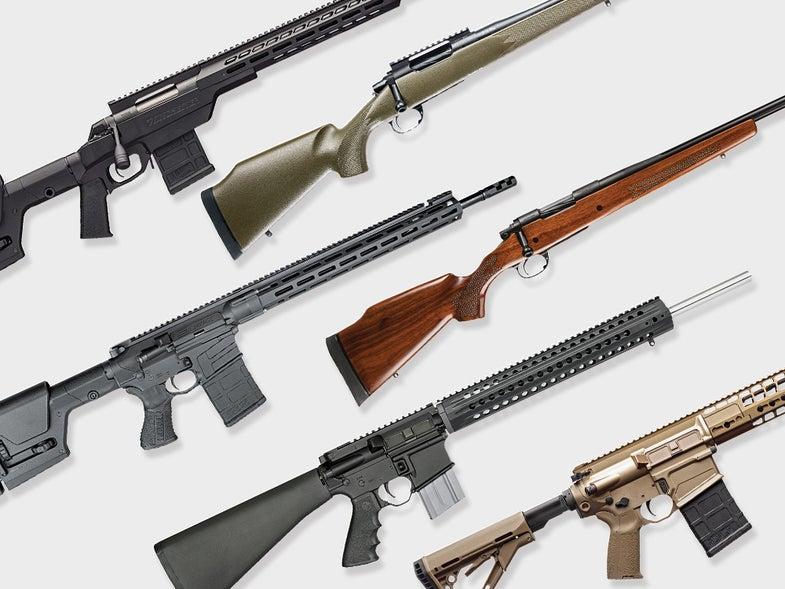 david petzal rifle picks