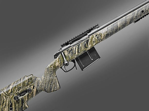 Bergara BCR29 Heavy Tactical Rifle