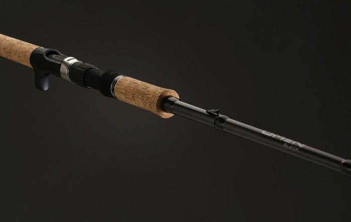 New Rod, 13Fishing Omen Musky, New Gear, Mark Modoski