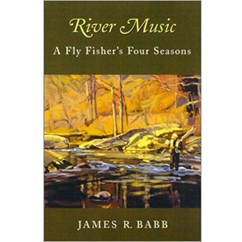 river music ames babb