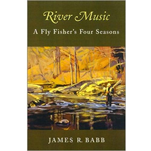 river music ames babb