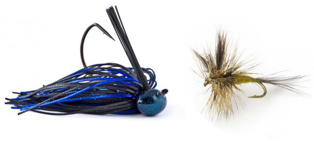 Knowing How To Flyfish For Trout Will Catch You More Bass