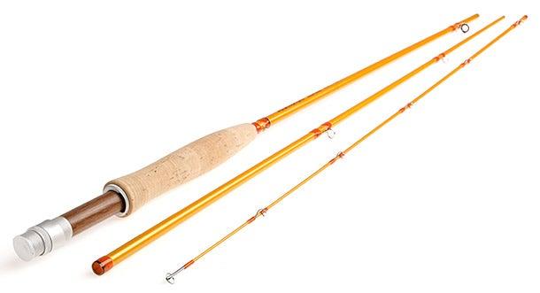 redington butter stick fishing rod
