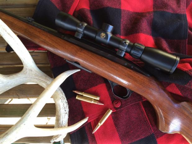 Winchester Model 100: Old, but Accurate?