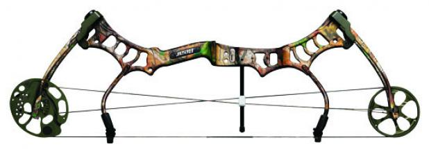 Bow Test: 4 Compound Bows Under $450