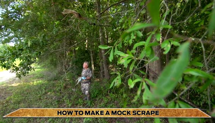 Make a Mock Scrape