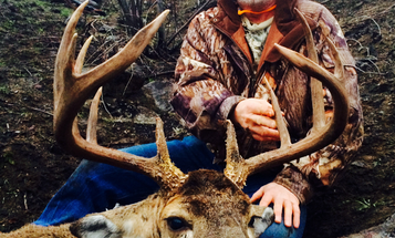 Rut Largely Over, But Some Hunters Finding Success