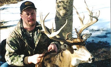 Master Class: How to hunt late-season whitetails
