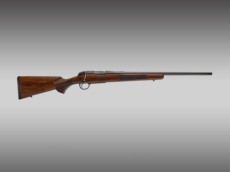 Bergara B-14, guns