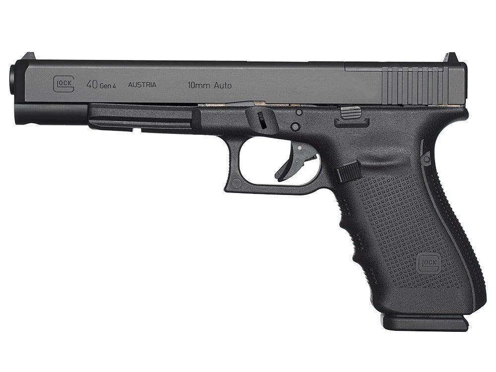 Glock 40 Gen4 MOS Handgun