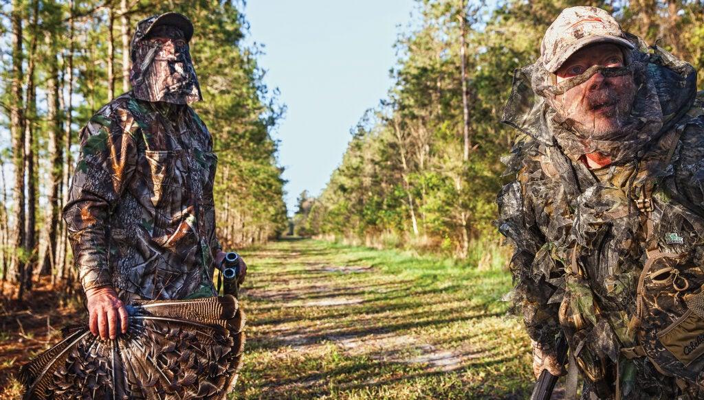 lowcountry hunting