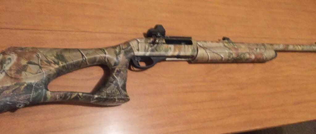 turkey guns, great turkey guns, new turkey guns, 11-87,