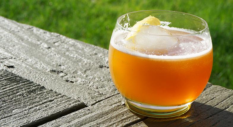 friday happy hour, bourbon, whiskey, summer, drinks, wild chef
