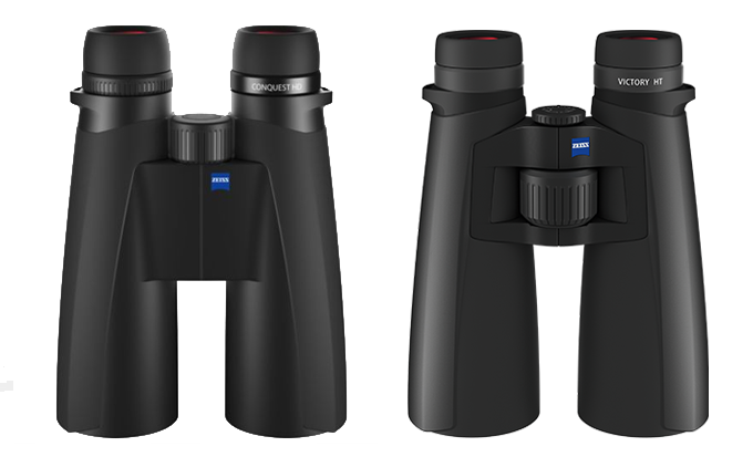 Optics Review: Two New Binoculars from Zeiss