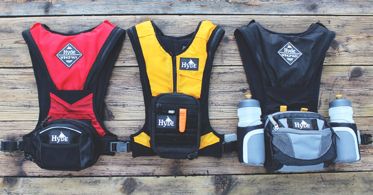 Is This the Most Innovative Life Jacket Ever?